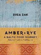 Cover-Bild zu Zak, Zuza: Amber & Rye