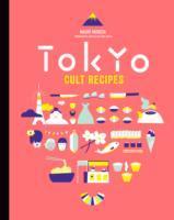 Cover-Bild zu Murota, Maori: Tokyo Cult Recipes