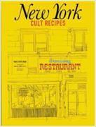 Cover-Bild zu Grossman, Marc: New York Cult Recipes