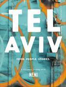 Cover-Bild zu Molcho, Haya: Tel Aviv