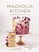 Cover-Bild zu Gee, Bernadette: Magnolia Kitchen