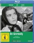 Cover-Bild zu Die Geierwally von Hillern, Wilhelmine Von