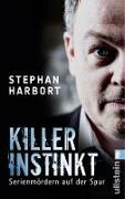Cover-Bild zu Killerinstinkt (eBook) von Harbort, Stephan