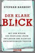Cover-Bild zu Der klare Blick (eBook) von Harbort, Stephan