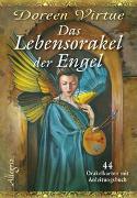 Cover-Bild zu Das Lebensorakel der Engel von Virtue, Doreen