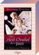 Cover-Bild zu Das Heilorakel der Feen von Virtue, Doreen