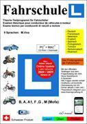 Cover-Bild zu Fahrschule L 2020/2021 Theorie-Testprogramm 24 mit USB-Stick