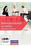 Cover-Bild zu Betriebswirtschaft verstehen von Capaul, Roman
