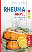 Cover-Bild zu Rheuma-Ampel von Müller, Sven-David