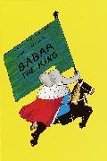 Cover-Bild zu Babar the King von De Brunhoff, Jean