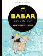Cover-Bild zu The Babar Collection von Brunhoff, Jean de