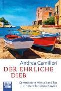 Cover-Bild zu Der ehrliche Dieb von Camilleri, Andrea