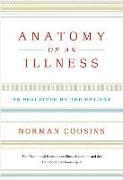 Cover-Bild zu Cousins, Norman: Anatomy of an Illness