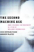 Cover-Bild zu Brynjolfsson, Erik (MIT): The Second Machine Age
