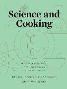Cover-Bild zu Brenner, Michael (Harvard University): Science and Cooking