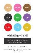 Cover-Bild zu Steele, Claude M.: Whistling Vivaldi