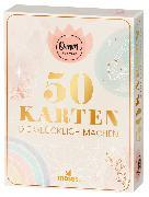 Cover-Bild zu Omm for you von Magunia, Carolin (Gestaltet)