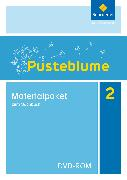 Cover-Bild zu Pusteblume. Das Sachbuch - Ausgabe 2016 für Berlin und Brandenburg