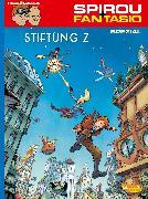 Cover-Bild zu Spirou und Fantasio Spezial 27: Fondation Z von Filippi, Denis-Pierre