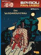 Cover-Bild zu Die Leopardenfrau von Yann,
