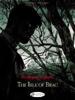 Cover-Bild zu Marquis of Anaon the Vol. 1: the Isle of Brac von Vehlmann, Fabien