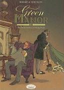 Cover-Bild zu Green Manor Vol.2: the Inconvenience of Being Dead von Vehlmann, Fabien