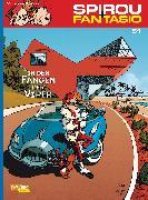 Cover-Bild zu Spirou & Fantasio, Band 51 von Vehlmann, Fabien