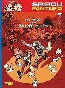 Cover-Bild zu Der Page der Sniper Alley von Vehlmann, Fabien
