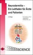 Cover-Bild zu Neurodermitis - Ein Leitfaden für Ärzte und Patienten von Dagmar, Simon