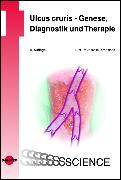 Cover-Bild zu Ulcus cruris - Genese, Diagnostik und Therapie (eBook) von Dissemond, Joachim