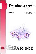 Cover-Bild zu Myasthenia gravis (eBook) von Köhler, Wolfgang