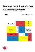 Cover-Bild zu Therapie des idiopathischen Parkinson-Syndroms (eBook) von Jost, Wolfgang H.