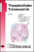 Cover-Bild zu Therapieleitfaden Transsexualität (eBook) von Auer, Matthias