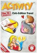 Cover-Bild zu Activity Club Edition Travel