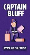 Cover-Bild zu Captain Bluff von Landsvogt, Torsten