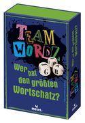 Cover-Bild zu TEAM WORDZ von Lanzavecchia, Carlo E.