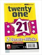 Cover-Bild zu Twenty One Zusatzblöcke (2er)