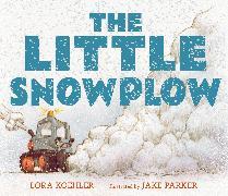 Cover-Bild zu The Little Snowplow von Koehler, Lora