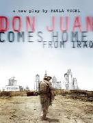 Cover-Bild zu Don Juan Comes Home from Iraq (eBook) von Vogel, Paula