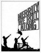 Cover-Bild zu Merrily We Roll Along (TCG Edition) (eBook) von Sondheim, Stephen (Komponist)