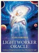 Cover-Bild zu Lightworker Oracle von Fairchild, Alana (Alana Fairchild)