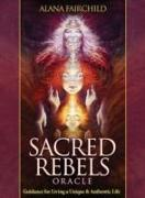 Cover-Bild zu Sacred Rebel Oracle von Fairchild, Alana (Alana Fairchild)