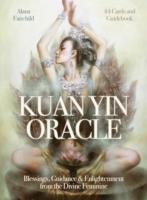 Cover-Bild zu Kuan Yin Oracle von Fairchild, Alana (Alana Fairchild)