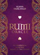 Cover-Bild zu Rumi Oracle von Fairchild, Alana (Alana Fairchild)