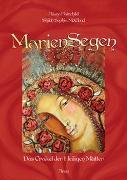 Cover-Bild zu MarienSegen von Fairchild, Alana