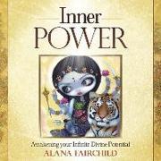 Cover-Bild zu Inner Power: Awakening Your Infinite Divine Potential von Fairchild, Alana