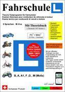 Cover-Bild zu Fahrschule L 2020/2021 Theorie-Testprogramm 24 mit Theoriebuch