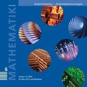 Cover-Bild zu Mathematik 6, Primarstufe, Arbeitsblätter/Arbeitsblattvorlagen von Autorenteam