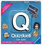 Cover-Bild zu Quizduell