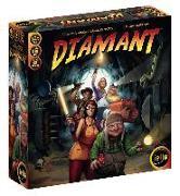 Cover-Bild zu Diamant von Moon, Alan R.